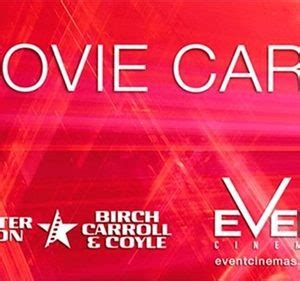 Event Cinemas Gift Cards - event cinemas movie gift card bitcoin gift cards