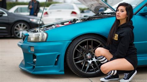 Modified Car Wallpapers Hd by Next To Blue Modified Car Hd Wallpapers For Your Pc