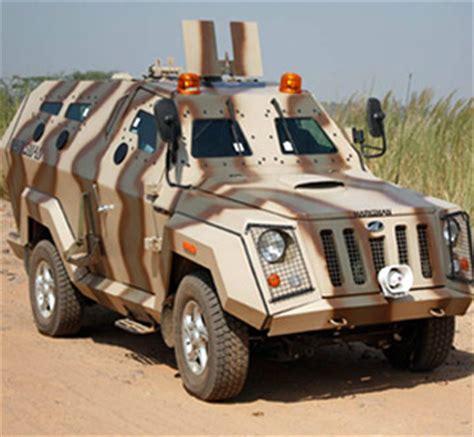 mahindra army vehicles mahindra defence systems vehicles mahindra rise