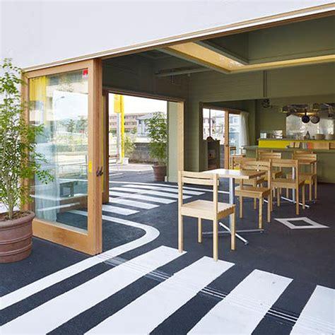 design office cafe unique cafe by suppose design office japan