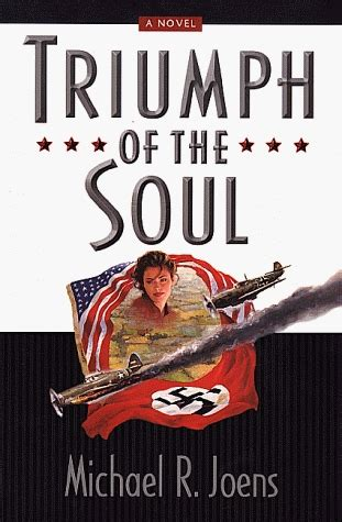 Mike The Accountant Might Be A Triumphant R by Triumph Of The Soul By Michael R Joens