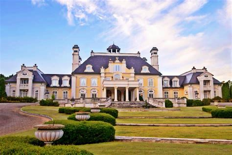 Bargain House by Welcome To The Mini Versailles In Birmingham Alabama It