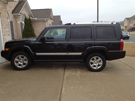 2008 Jeep Commander Overland For Sale 2008 Jeep Commander Limited For Sale Cargurus