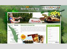 Our Portfolio | iSearch Solution Pvt. Ltd. Kerala Tourism Brochure