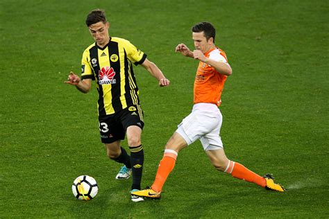 match incredible stats and 1509825002 wellington phoenix vs brisbane roar stats from an incredible match hyundai a league