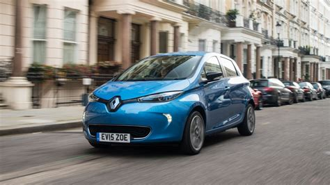 Best Small Electric Car by Best Small Electric Cars Buyacar