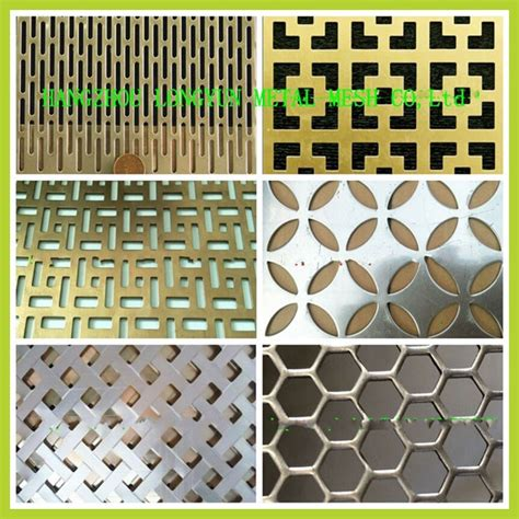 Decorative Aluminum Sheet Lowes by Lowes Sheet Metal Decorative Aluminum Perforated