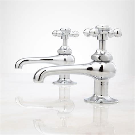 antique reproduction bathroom faucets