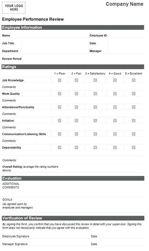 90 day performance review template 90 day evaluation form day employee performance appraisal