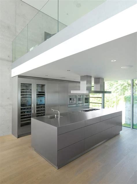 Moderne Pflanzgefäße 721 25 beste idee 235 n grijze vloer op hallen