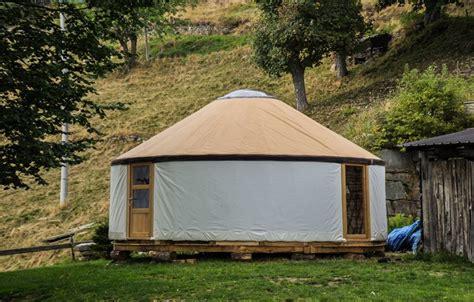tenda yurta yurta moderna sun 7m diametro refugio jumarre yurta