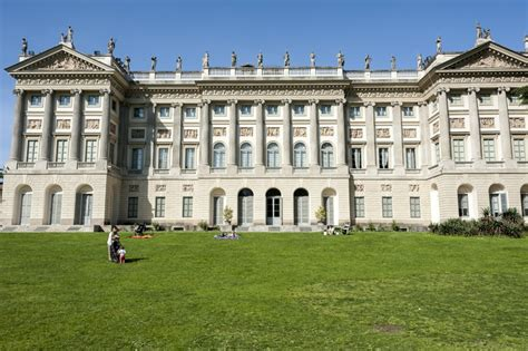 giardini villa reale best parks in milan the crowded planet