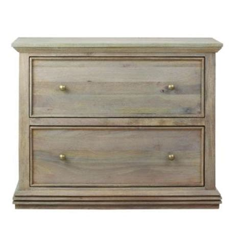 gray wood file cabinet home decorators collection aldridge 2 drawer wood file