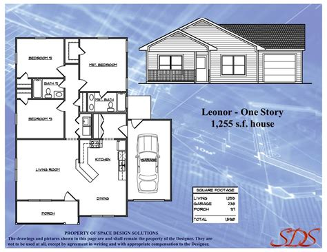 house plan drawing sles house plans blueprints for sale space design solutions