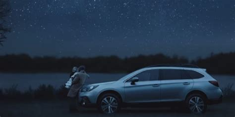 Subaru Outback Commercial by Subaru Outback Commercial Song Married The Day Of