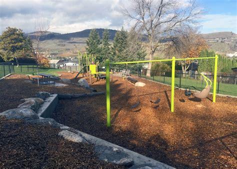 Landscape Structures Careers Mission Hill Park Habitat Systems