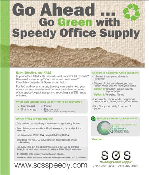 gogreen business products recycle ecofriendly green company go green business green