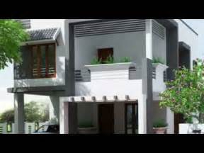 Home Design 3d Undo by 2 Storey House Design Plans 3d Youtube