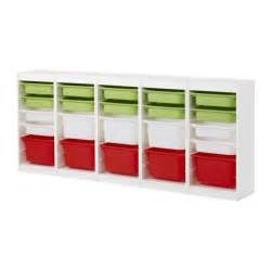 Ikea Stoarge Trofast Storage Combination Ikea