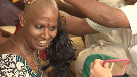 headshave in pregnancy how indians shave their head and hope for luck world