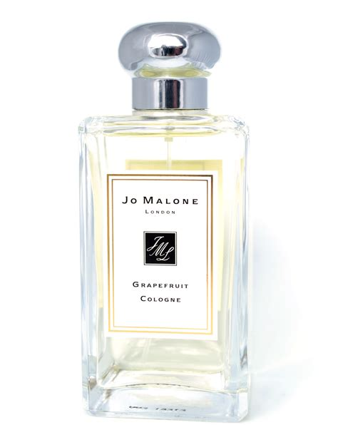 Parfum Jo Malone jo malone grapefruit cologne the radiance report