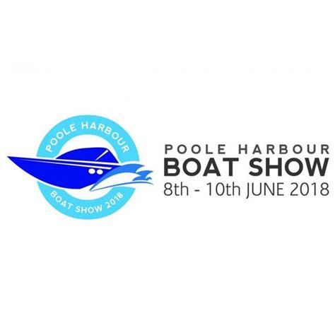 boat show poole quay 2018 poole harbour boat show 8th to 10th june 2018 sea