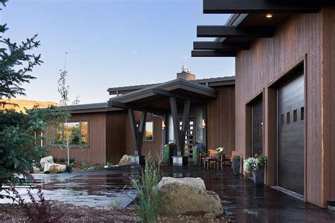 contemporary ranch contemporary ranch house kibler kirch