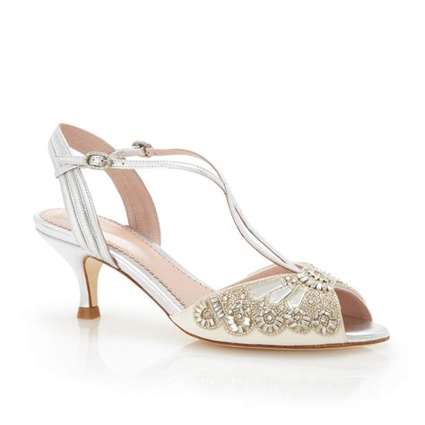 sandals for wedding shoes silver wedges for wedding silver heeled sandals