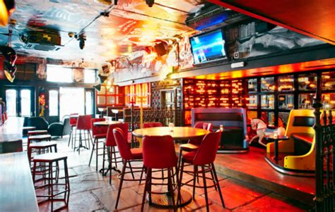 top bars in soho london bar soho old compton street london bar reviews