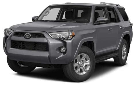toyota 4runner lease price toyota 4runner lease deals and special offers
