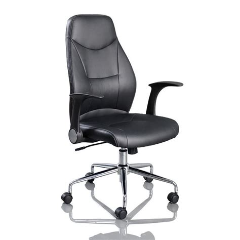 Executive Chair Staples by Staples Sleeka Executive Chair Black Whats In Stock