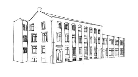 building drawing plans wales building drawings building hot bed press being a freelance artist