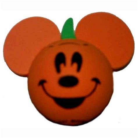 mickey mouse pumpkin faces your wdw store disney antenna topper pumpkin with