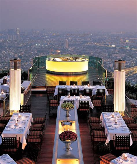 bangkok top rooftop bars roof with a view rooftop bars around the world erika