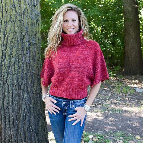Turtleneck Pattern Sweater sweaters knitting bee 112 free knitting patterns