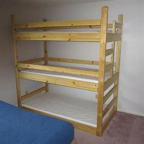 triple bunk beds ikea best 25 triple bunk bed ikea ideas on pinterest