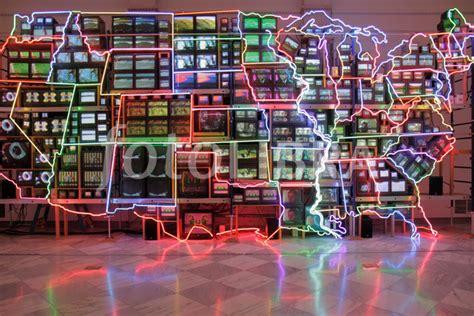 light installation washington dc washington dc smithsonian museum modern