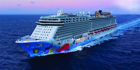 norwegian cruises cruise deals  norwegian breakaway