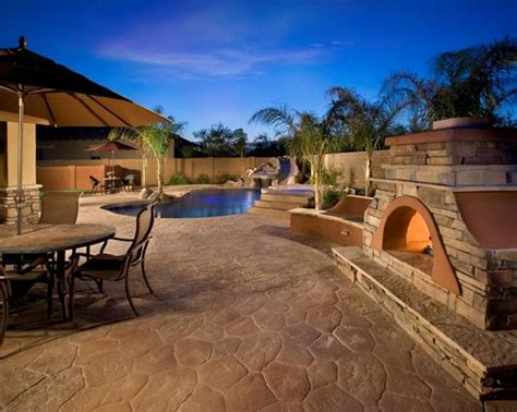 Az Fireplaces by Photo Gallery Outdoor Fireplaces Az The