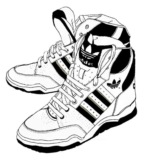 adidas boot by lostproperty on deviantart
