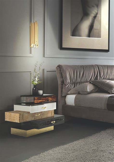 5 luxurious side tables to decorate your bedroom design home 5 luxurious side tables to decorate your bedroom design home
