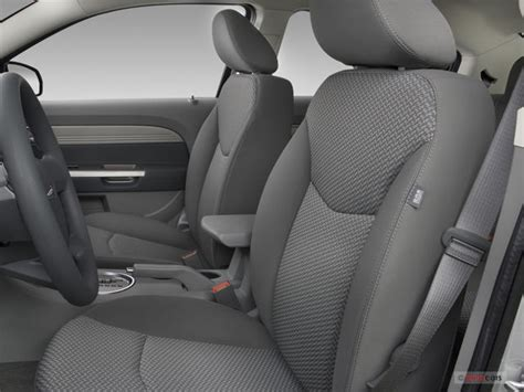 2008 Chrysler Sebring Interior by 2008 Chrysler Sebring Prices Reviews And Pictures U S