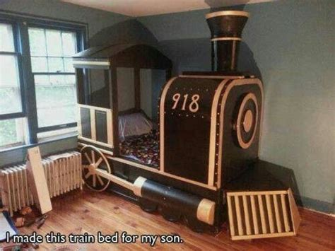 train bedding very cool kids bed make it a trolley for the home pinterest kid beds train