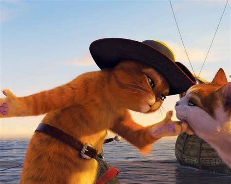 gato con botas el el gato con botas 1280x1024 fondos de pantalla y wallpapers