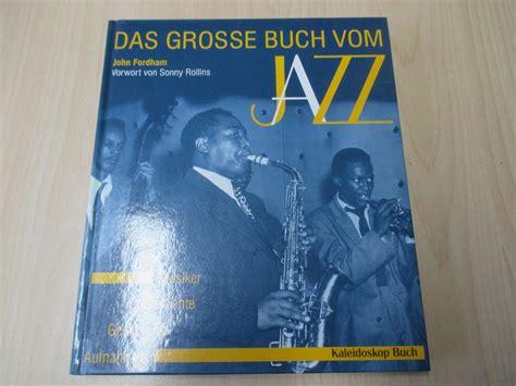 Jazz Geschichte Von John Fordham Zvab