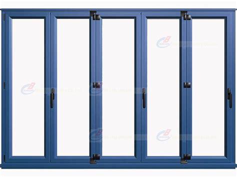 Aluminium Folding Patio Doors Pvc Folding Patio Doors Plastic Folding Patio Doors View Pvc Plastic Folding Doors Hongyu