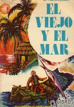 descargar libro el viejo y el mar el viejo y el mar pdf
