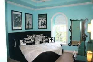 Blue Black White Bedroom Blue And Black Bedroom Designs Tiffany Blue And Black And