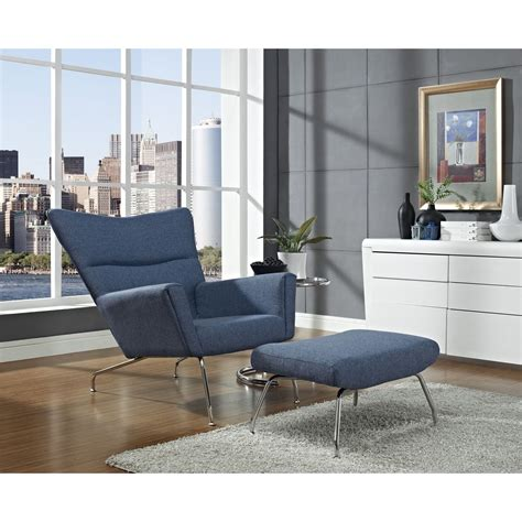 Modern Chair And Ottoman Set by Omo Modern Chair And Ottoman Chair And Ottoman Chair