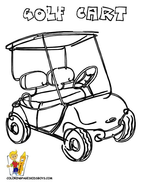 golf coloring pages sonic golf coloring pages